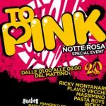 notte rosa echoes riccione 2011