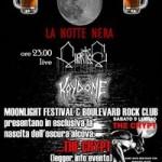 notte nera boulevard misano moonlight festival 2011