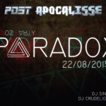 paradox wave cattolica