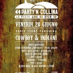 party collina energy 80