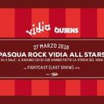 pasqua rock vidia club