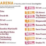programma concerti festa unità ravenna 2016