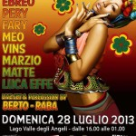 rimini afro festival 2013