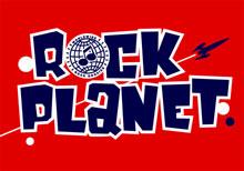 rock planet pinarella