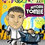satoshi tomiie riccione 2011
