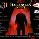 Halloween night al Teatro Verdi