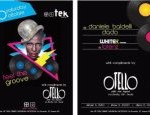 tekclub faenza otello party