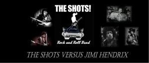 the shots suonano jimi hendrix