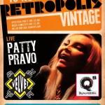 Patty Pravo al Velvet