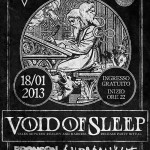 void of sleep hierophant