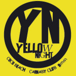 yellow night carnaby rimini notte gialla 2014