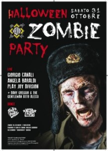 zombie halloween party velvet rimini