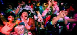 Il Carnevale Italiano Tunga XXL all'Altromondo Studios