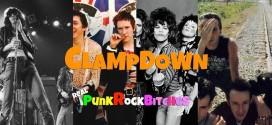 Clampdown real Punkrockbitches live al Sidro Club