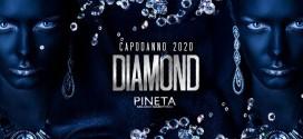 Diamond Special Guest Andrea Damante