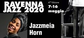 Jazzmeia Horn al Teatro Socjale