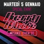 berry white 5 gennaio
