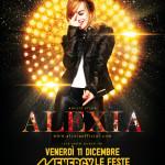 alexia live nrg cesenatico