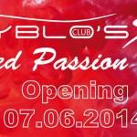 inaugurazione byblos riccione 2014