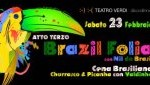 brazil folia