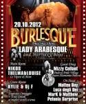 burlesque classic rimini