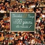festa 100 giorni teatro verdi