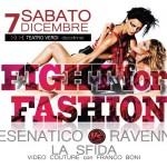 fight fashion verdi
