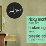 home club 13 aprile