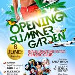 apertura estate 2013 classic club rimini