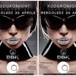 kuduro night 30 aprile bbk marina di ravenna