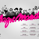 programma estate magic monday