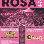 notte rosa carnaby rimini 2014